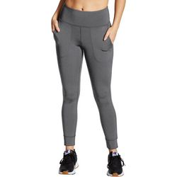 Champion Womens Solid Jogger Leggings