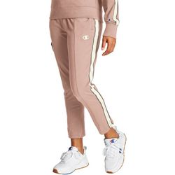 Champion Womens Heritage Varsity Stripe Ankle Pants