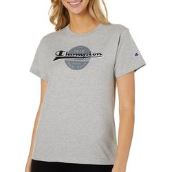 Champion Womens Anniversary New York Graphic T-Shirt
