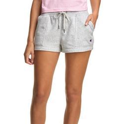 Womens Cozy Active Shorts