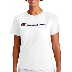 Champion Womens Classic Graphic T-Shirt