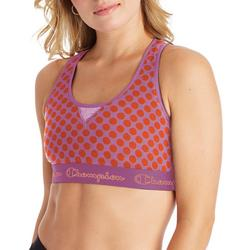 Womens The Authentic Dot Sports Bra