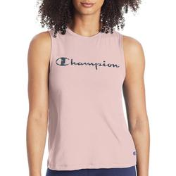 Womens Crew Muscle Tank Top