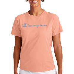 Womens Classic Champion T-Shirt
