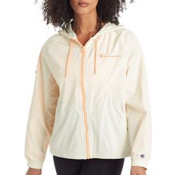 Champion Womens Stadium Windbreaker