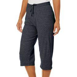 Womens Activewear Capris