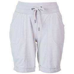 Fuda Womens Bermuda Shorts