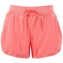 Fuda Womens Coral 3'' Shorts
