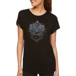 Gaiam Womens Intention Graphic T-Shirt
