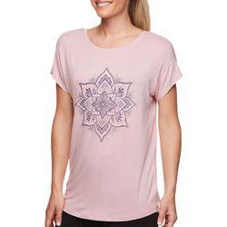 Gaiam Womens Intention T-Shirt