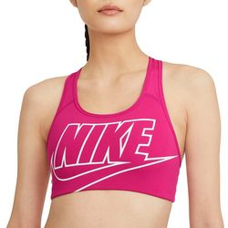 Nike Womens Swoosh Sports Bra