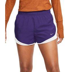 Nike Womens Solid Running Shorts