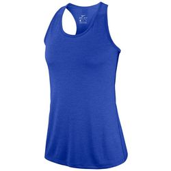 Nike Women's Solid With Nike Tank Top