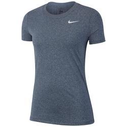 Womens Logo Short Sleeve Shirt