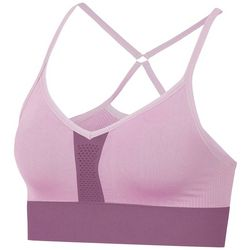 Nike Women's Colorblock Mesh Sports Bra