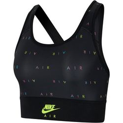 Nike Women's Air Logo Racerback Sports Bra