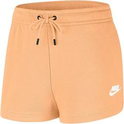 Womens Essential Terry Shorts