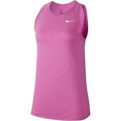 Nike Womens Legend Space Dye Tank