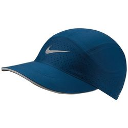 Women's Solid Mesh Hat