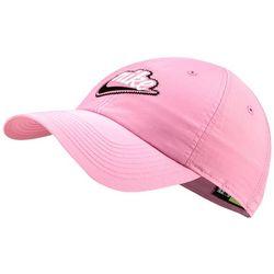 Women's Solid Logo Hat