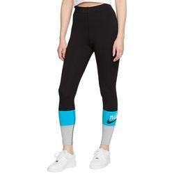 Nike Womens Varsity Colorblock Leggings