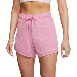 Nike Womens Attack Solid Training Shorts