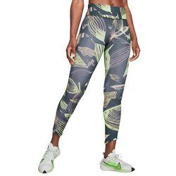 Nike Womens Floral Print Legging