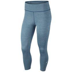 Nike Women's Space Dye Cropped Leggings