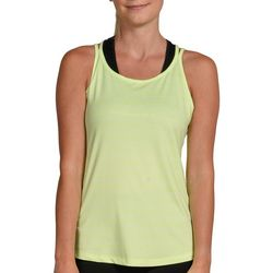 Yogalicious Womens Strappy Back Tank Top