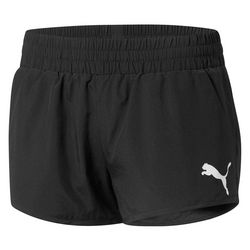 Puma Womens Essential Woven Shorts