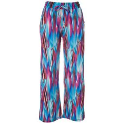 Reel Legends Ultra Comfort Beach Day Elastic Waist Pant