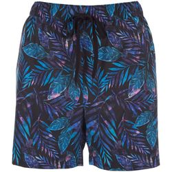 Reel Legends Womens Wild Pull On Shorts