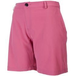 Reel Legends Womens 9'' Breezeway Shorts