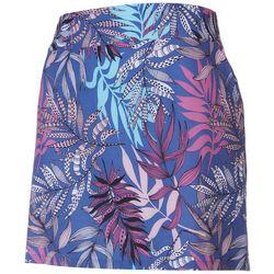 Reel Legends Womens 15'' Pull On Skirt