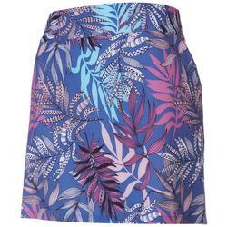 Womens 15'' Pull On Skirt