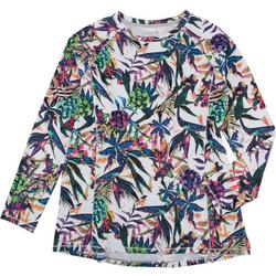 Womens Keep It Cool In The Tropics Packable Top