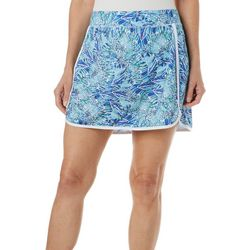 Womens Keep It Cool Winged Water Skort