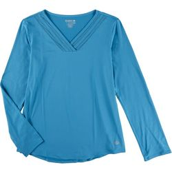 Reel Legends Womens Elite Comfort Top