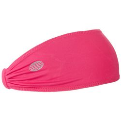 Womens Keep It Cool Solid Headband