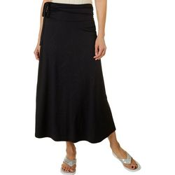 Womens Keep It Cool Debossed Convertible Skirt