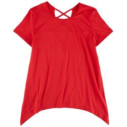 Reel Legends Womens Performance Outfitters Top