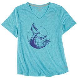 Womens Beach Life T-Shirt
