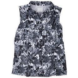 Womens Polynesian Mariner Shirt