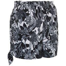 Reel Legends Womens Polynesian Beach Day Shorts