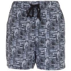 Womens Adventure Pull-On Shorts