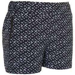 Reel Legends Womens Tribal Zip Pockets Shorts