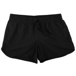 Columbia Womens Lake Davis Solid Shorts