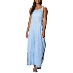 Columbia Womens PFG Tropical Palm Dress