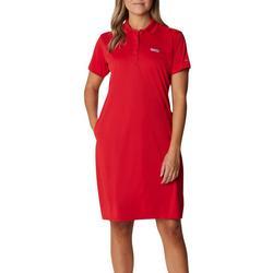 Womens PFG Mid Solid Dress