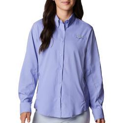 Womens Tamiami II Long Sleeve Shirt